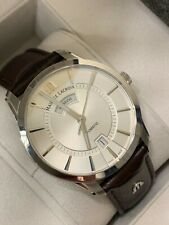 MAURICE LACROIX PONTOS DAY DATE AUTOMATIC