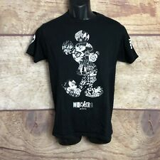 New listing Disney Collection By Neff T Shirt Mens Size Small Mickey Mouse Collection (A66)
