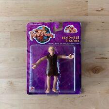 The Flintstones Bendable Figure Barney Rubble