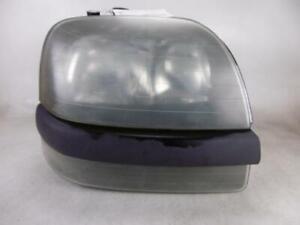 Optique avant principal droit (feux)(phare) FIAT DOBLO 1 PHASE 1 D/R:31288645