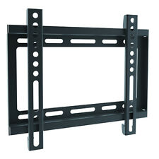 Slim TV Bracket Wall Mount For TV 23 26 30 32 37 40 42 inch LCD LED Plasma TVs