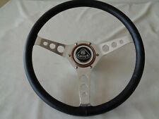 FORD CORTINA 1600E WHEEL NEW LEATHER