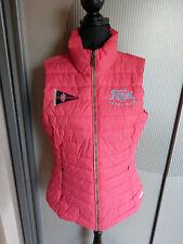 Weste Steppweste rosa Gaastra 40 L