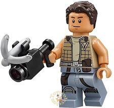 LEGO STAR WARS - MINIFIGURA ZANDER SET 75186 - ORIGINAL MINIFIGURE