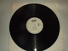 "DJ Pufo – Mon Amor –Disco 12"" Vinile PROMO Test Pressing  USA 2003 Deep House"