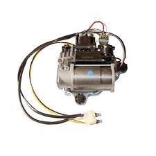 Kompressor Luftfederung BMW 5 , 7 E39 E65 X5 E53 2-Corner Relais & Magnetventil