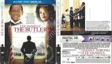 Lee Daniels' The Butler (Blu-ray SLIPCOVER ONLY * SLIPCOVER ONLY)