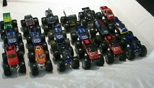 Hot Wheels Monster Jam 18 total (1)