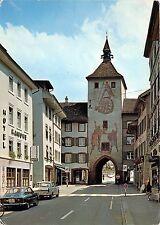 B43687 Liestal Obertor  switzerland