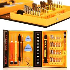 38 Magnetic Precision Screwdriver Kit Electronic Phone Tablet PC Repair Tool Set