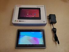 """AIMKO 7"""" Quad Core Andriod Tablet (AT700)"""