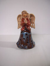 Angel Bell Ornament 9646