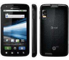 MOTOROLA ATRIX MB860 - 16GB - Black (AT&T) Smartphone