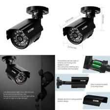 Fake Cameras For Security Video Surveillance Home System Indoor Outdoor Dummy