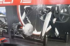 Elite Realpower Wireless Rollo de entrenamiento blanco y negro NUEVO #240