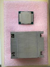 DELL INTEL XEON SIX CORE E5-2620V3 2.4GHZ 2ND CPU KIT R530 SR207
