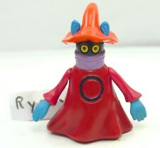 New ListingMotu, Orko, Masters of the Universe, vintage, He Man, figure, hat