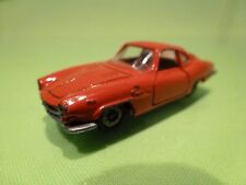 PENNY 0/26 ALFA ROMEO GIULIA SS - RED 1:66 - GOOD CONDITION