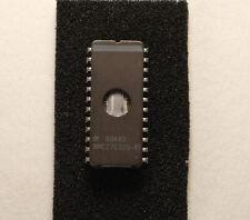 EPROM 2732 27C32 NMC27C32Q-45 National Semiconductor UV erasable 4K x 8 bits