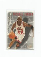 Michael Jordan Not Authenticated NBA Basketball Trading Cards