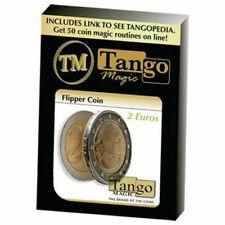 Flipper Coin Magnetic, Tango Magic, ungebraucht
