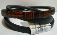GATES 6841 INDUSTRIAL POWERATED V-BELT 8423-