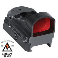 Bushnell AR750006, Matte Black Advance Red Dot Sight