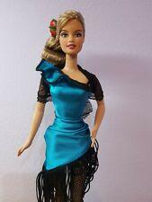 Barbie Argentinien Dolls Of The World Collector Sammler