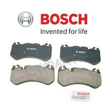 For Mercedes Benz W219 R230 Front Disc Brake Pad Bosch QuietCast BP1320