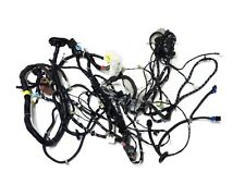 95455080 Complete Body Wire Harness Originial Equipment Chevrolet