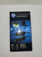 NEW GENUINE HP 40W VEHICLE POWER ADAPTER