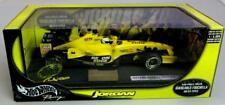 Hot Wheels Jordan F1 1:18 Scale C3858 Sao Paulo Interlagos Brazil G. Fisichella