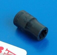 """Blue Point 1/4"""" drive 6mm Shallow Twist Impact Socket wrench NEW discontinued"""