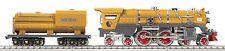 Lionel MTH Standard Gauge Tinplate Union Pacific 400E Steam Engine PS3 11-1055-1