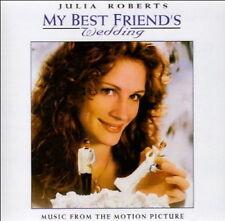 MY BEST FRIEND'S WEDDING (BOF) - BOF (CD) JULIA ROBERTS