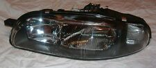 FIAT BRAVO MK1 - BRAVA/ FARO ANTERIORE SX/ LEFT FRONT HEAD LIGHT