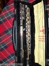 Weimar Closed Hole Flute FREE USA SHIPPING