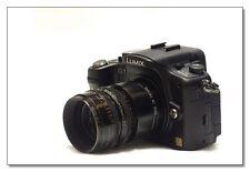 STANDARD STD ARRI ARRIFLEX to M43 M4/3 MFT PANASONIC G OLYMPUS E