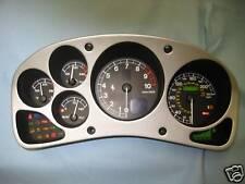 Ferrari 360 Modena 575 430 F50 612 599 California Dash Repair Service