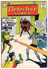 Detective Comics #287 with Batman, Robin & John Jones, Fine Condition'