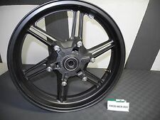 Vorderrad Front wheel Honda CBF600F PC38 BJ.04-06 ohne ABS aus Neufahrzeug