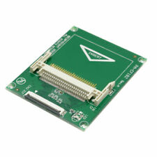 Jimier 1.8 inch Compact Flash Cf Memory Card to Ce Toshiba Ipod Zif Ssd Adapter