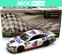 Kevin Harvick 2018 Mobil 1 Texas Playoff Race Win 1/24 Die Cast IN STOCK