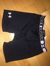 Under Armour mens under shorts, Medium, Black