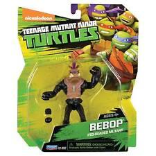 Nickelodeon 2014 TMNT Teenage Mutant Ninja Turtles Bebop MOC Y0031