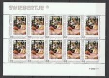 Nederland NVPH 2563 Aa19 Pers. zegels De Jaren 50 - Swiebertje 2008
