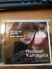 Happenstance by Rachael Yamagata (CD, Jun-2004, Private Music)