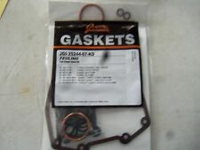HARLEY TWIN CAM 1999-2006 QUICK CHANGE GASKET SET BY JAMES GASKETS FUELING