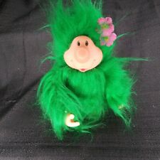 Vintage Troll Leprechaun Gonk Glonk Glook Doll No Comparable Found Plush Body