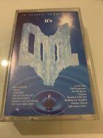 V/A IT'S COOL cassette tape album